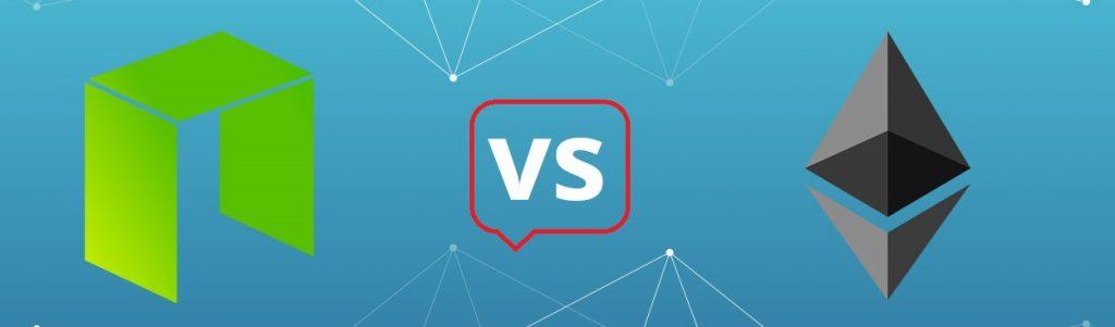NEO vs Ethereum